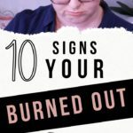 10 Signs of Small Business Burnout for the worn out business owner