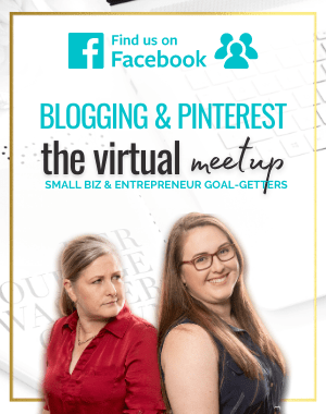 Pinterest Facebook Group A Digital Education Katie and Linda
