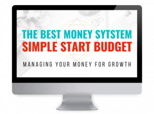 budgeting for growth